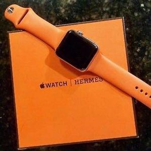Genuine Hermes Apple Watch